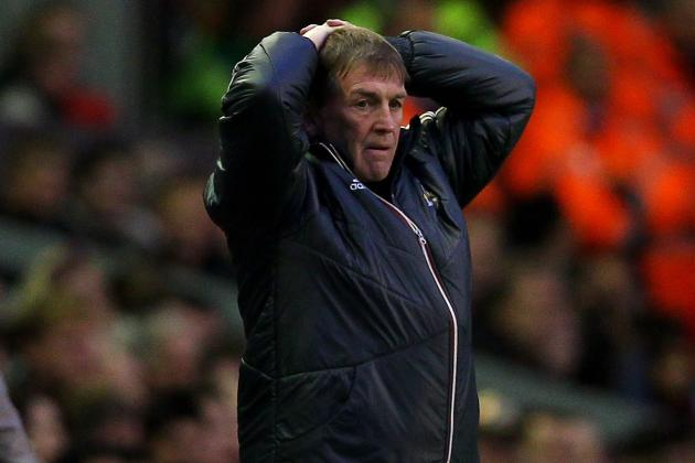 Kenny Dalglish Sacked: The Highs and Lows of King Kenny's Time at Liverpool