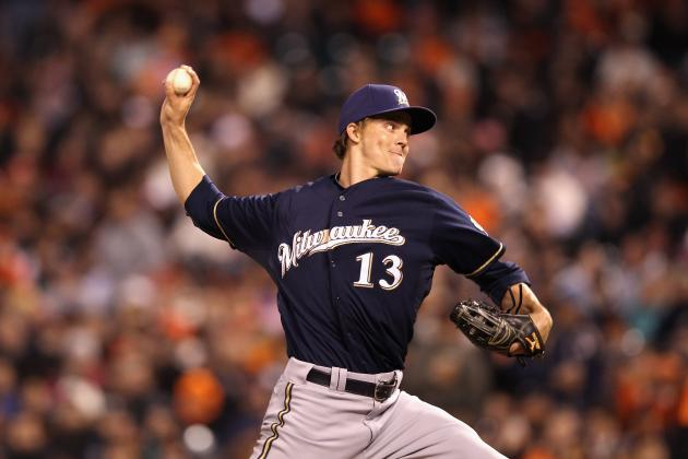 7 Reasons the New York Yankees Should Revisit Trading for Zack Greinke