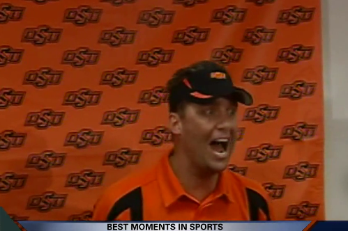 The 25 Biggest Tantrums in Sports