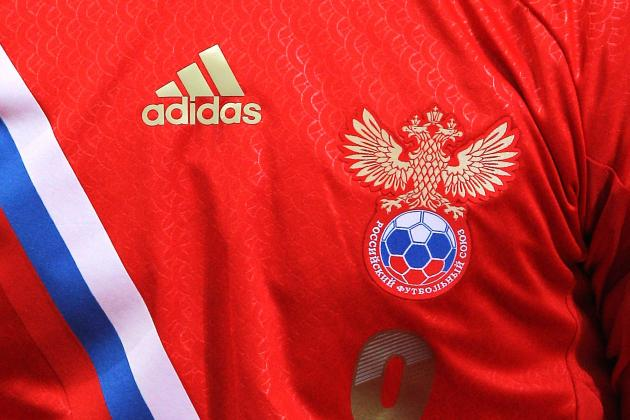 Euro 2012: Predicting Russia's Starting 11 for Its Squad