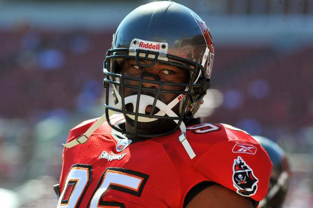 The 10 Biggest Wastes of Talent Currently in the NFL