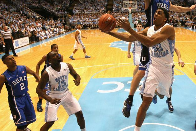 North Carolina vs. Duke: Looking Ahead to the 2013 Battle of Tobacco Road