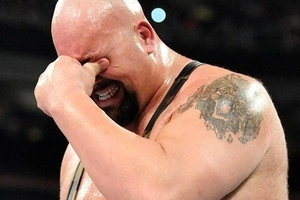 WWE: The Top 5 Most Heartbreaking Moments in Big Show's Career