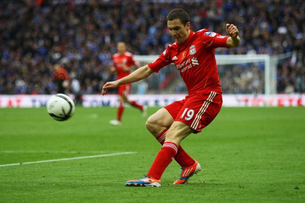 Stewart Downing and the Most Disappointing World Football Stars in 2012