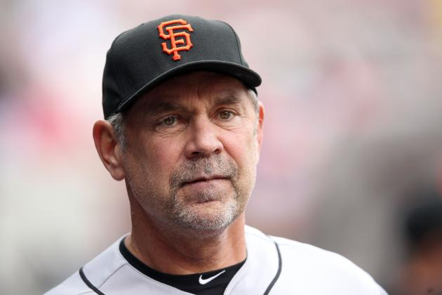 San Francisco Giants: 5 Major Problems and How to Fix Them