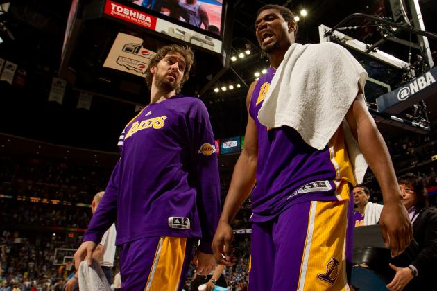 NBA Playoffs 2012: Players Who Will Shake Up the Second Round