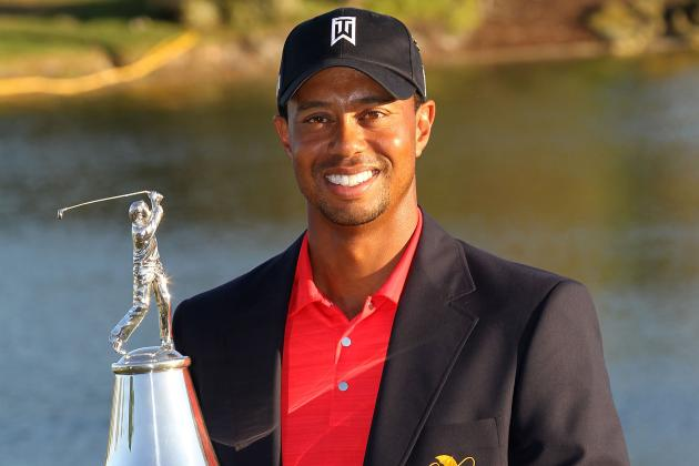 Tiger Woods: 4 Reasons Tiger Is Sure to Revive His Career