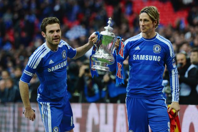 Chelsea FC: 10 Reasons It's Been a Very Bipolar Season at Stamford Bridge