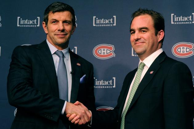 Montréal Canadiens: Giving the Team a Report Card