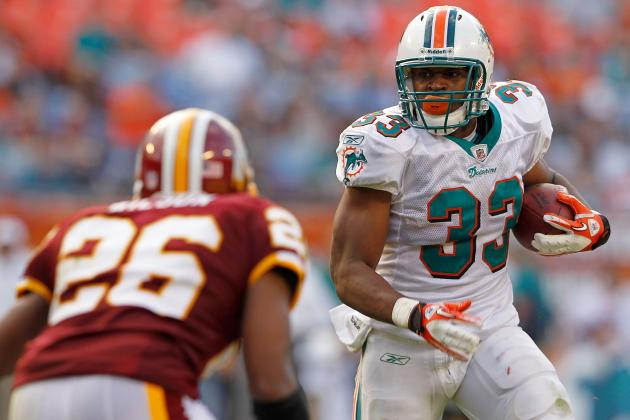 6 Miami Dolphins That Must Step Up in 2012