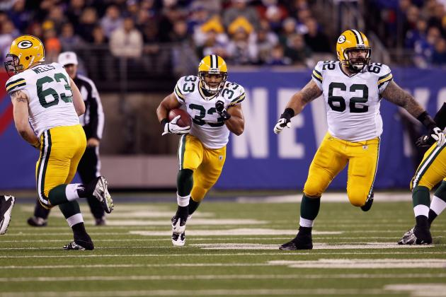 Green Bay Packers 2012: 5 Reasons Brandon Saine Will Break Out This Season