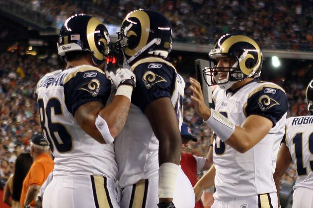 St. Louis Rams: Schedule Predictions, the Rams Will Make the Playoffs in 2012