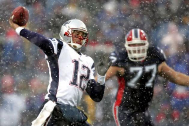 Stats, Rings, Guts and More: The True Top 10 NFL Quarterbacks