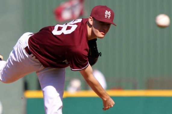 2012 MLB Draft: Top 10 Options for the Milwaukee Brewers' First Round Picks