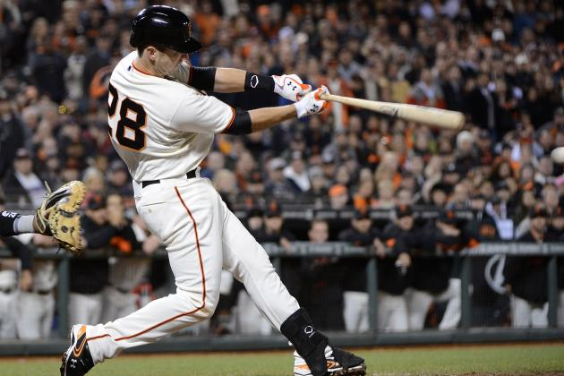 Buster Posey and the Best Offensive Catchers in Baseball