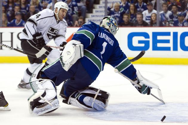 Five NHL Players Who Could Be Traded