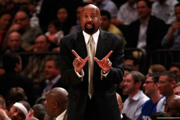 New York Knicks: 10 Reasons Why Knicks Will Regret Bringing Back Mike Woodson