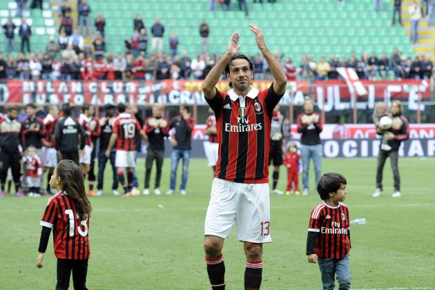 AC Milan: Who Will Replace Nesta?