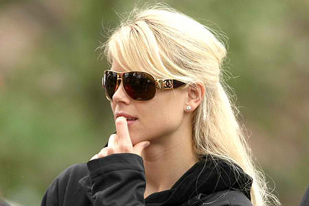 10 Athletes That Elin Nordegren Needs to Consider for Next Hookup