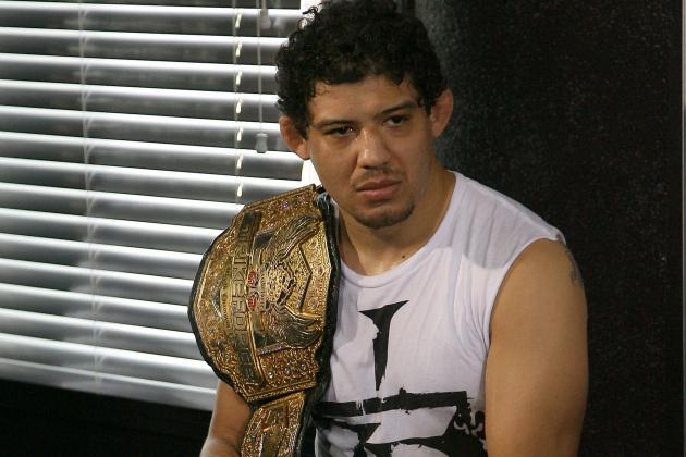 Gilbert Melendez: Questions We Have About the Strikeforce Star