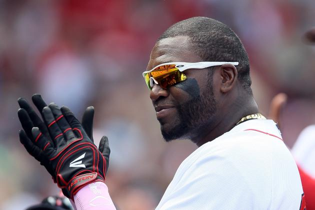 Boston Red Sox: What Should Each Player's Walk-Up Music Be?