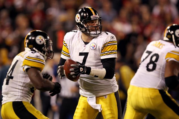 Pittsburgh Steelers: 10 Players Most Responsible for Success or Failure in 2012