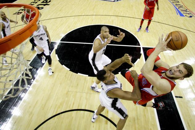 NBA Playoffs 2012: What Los Angeles Clippers Need to Improve on to Win Game 2