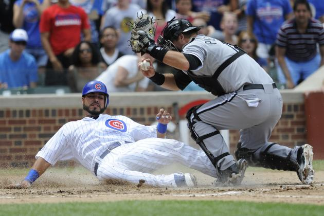 5 Chicago White Sox to Watch in Round 1 of the Crosstown Classic