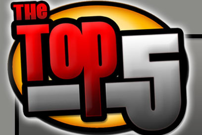The Top 5 WWE Superstars of the Last 10 Years