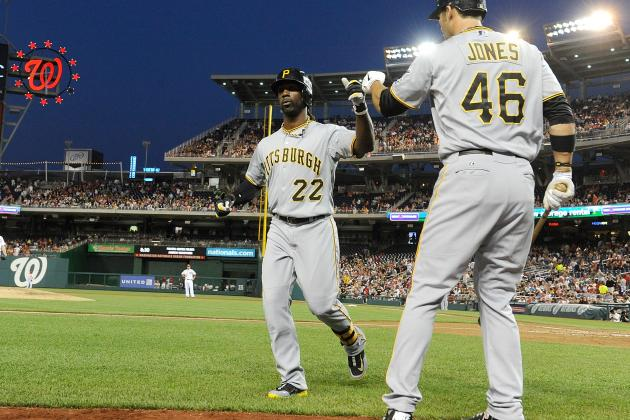Pittsburgh Pirates: 4 Bats the Pirates Can Get for a Reasonable Price