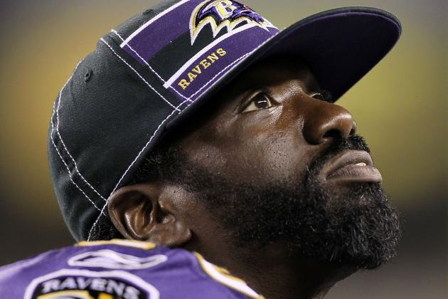 Ed Reed and 4 Other NFL Players That Could Be Playing Their Final Season in 2012