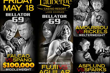 Bellator 69: Main Card Predictions