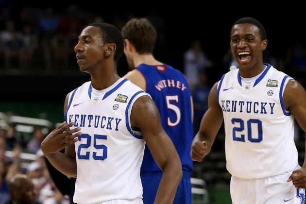 NBA Draft 2012: 10 Biggest Potential Draft Day Steals for Needy Teams