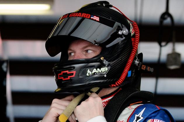 Dale Earnhardt Jr.: Power Ranking the Top 5 Tracks Where Jr. Has a Chance to Win