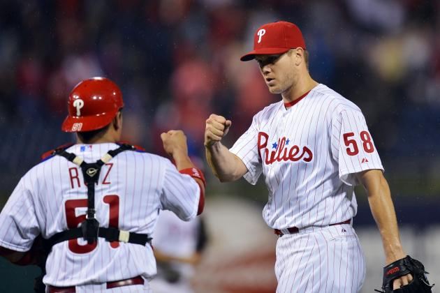 Philadelphia Phillies: 5 Players Making Statements in 2012