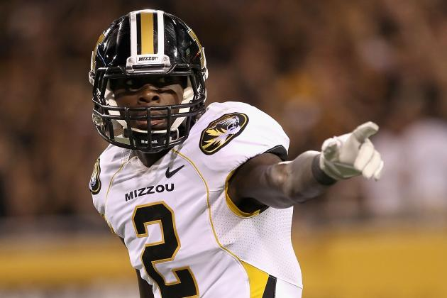Missouri Football: 5 Players Ready to Break out in 2012