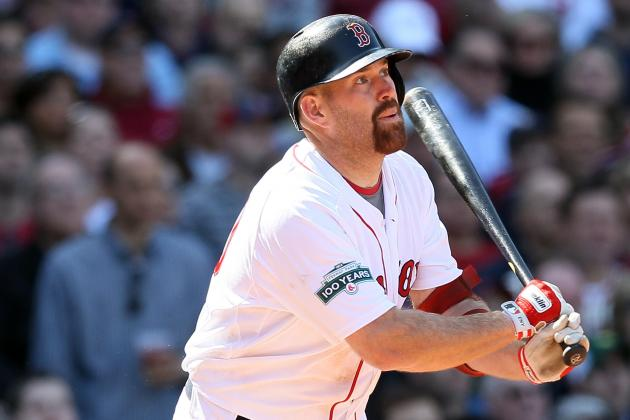 Baltimore Orioles: Why the Orioles Should Not Make a Move for Kevin Youkilis