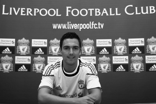 Liverpool FC: Statistical Analysis of Stewart Downing's Failures