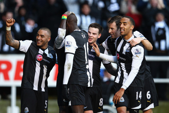 Why Newcastle United Are the Premier League's Reply to the Tampa Bay Rays