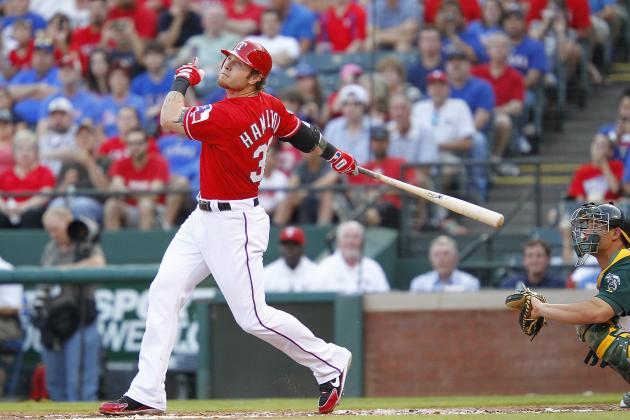 MLB's 10 Most Surprising Performances Through the Season's First Quarter