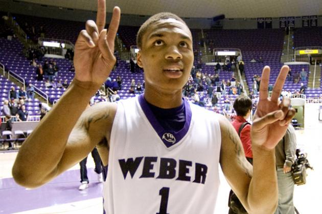 NBA Draft 2012: 5 Reasons Damian Lillard Will Be a Top-10 Pick