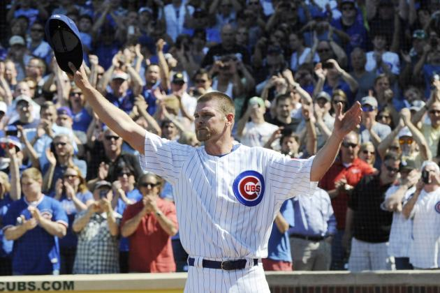Kerry Wood's Lost Career and 10 Signs a Chicago Cubs Curse Does Exist