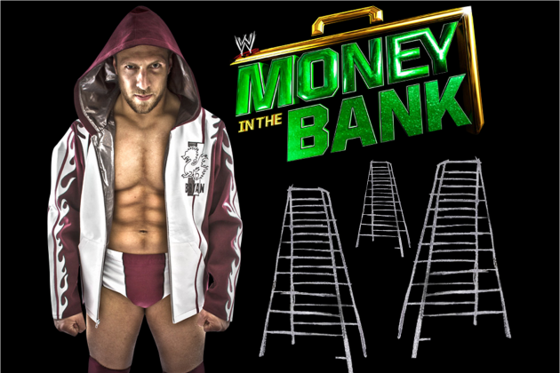 WWE Money in the Bank 2012: Creating a Card Through Logic and Wishful Thinking