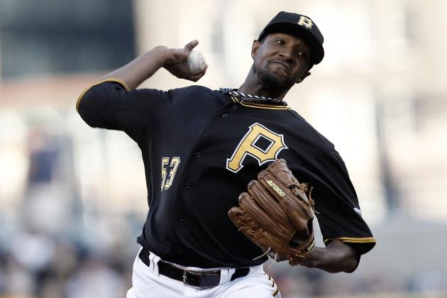 Fantasy Baseball: 10 Starting Pitchers That Need Your Attention