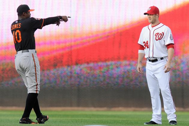 Why MLB Needs Washington Nationals and Baltimore Orioles to Succeed
