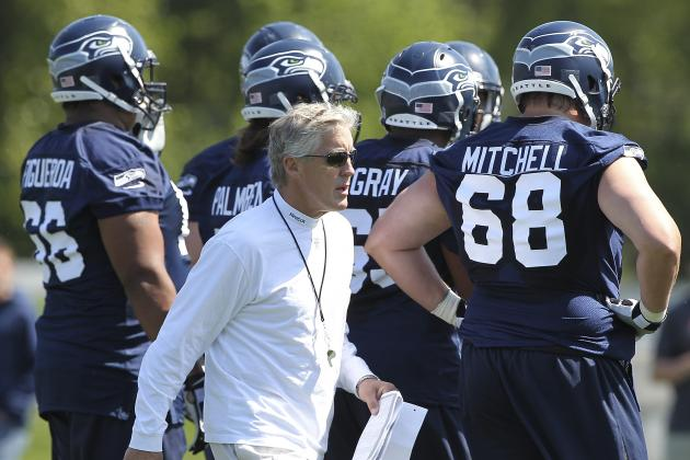 Seattle Seahawks: 7 Things We've Learned This Offseason