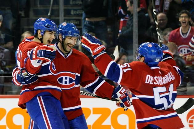 Montreal Canadiens: 7 Reasons the Habs Could Be Playoff Bound in 2012-2013