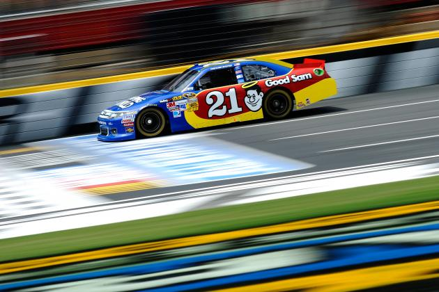 NASCAR Sprint All-Star Race: 5 Drivers Who Could Stun the Field Tonight
