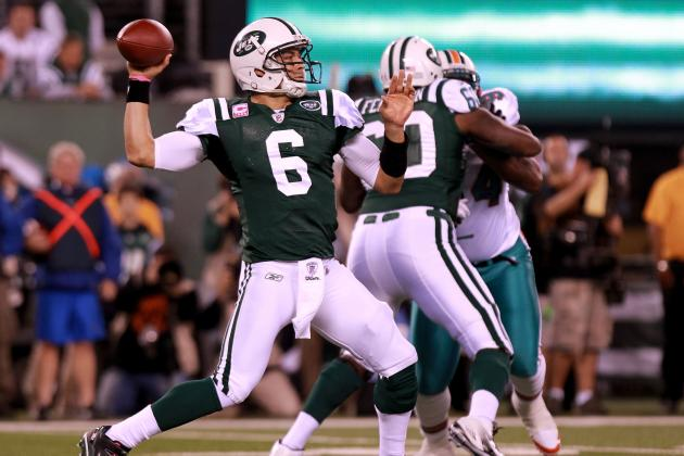 8 New York Jets Who Must Step Up and Improve in 2012