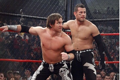 TNA: 6 Reasons Why Motor City Machine Guns Are the Best TNA Tag Team Ever